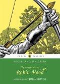 The Adventures of Robin Hood (eBook, ePUB)
