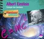 Albert Einstein, Audio-CD