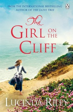 The Girl on the Cliff (eBook, ePUB) - Riley, Lucinda