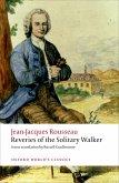 Reveries of the Solitary Walker (eBook, ePUB)