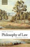 Philosophy of Law (eBook, PDF)