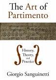 The Art of Partimento (eBook, PDF)