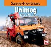 Unimog 1948-2013