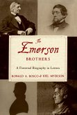 The Emerson Brothers (eBook, PDF)