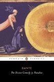 The Divine Comedy & Paradise (eBook, ePUB)