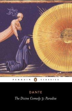 The Divine Comedy & Paradise (eBook, ePUB) - Alighieri, Dante