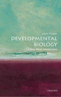 Developmental Biology: A Very Short Introduction (eBook, PDF)