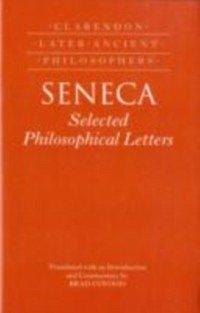 Seneca: Selected Philosophical Letters (eBook, PDF) - Inwood, Brad