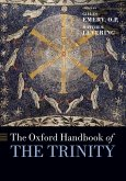 The Oxford Handbook of the Trinity (eBook, PDF)
