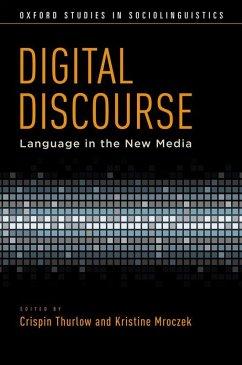 Digital Discourse (eBook, PDF)