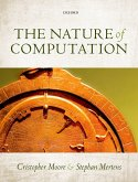 The Nature of Computation (eBook, PDF)
