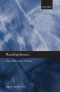 Reading Seneca (eBook, PDF) - Inwood, Brad