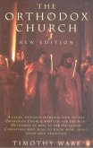 The Orthodox Church (eBook, ePUB)