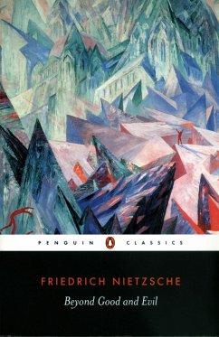Beyond Good and Evil (eBook, ePUB) - Nietzsche, Friedrich
