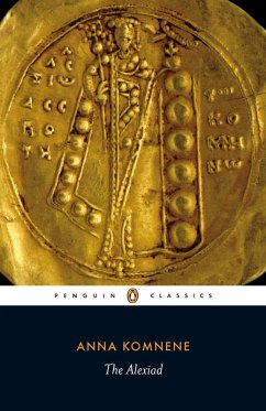 The Alexiad (eBook, ePUB) - Komnene, Anna