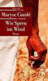 Wie Spreu im Wind