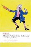 A Pocket Philosophical Dictionary (eBook, ePUB)