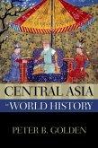 Central Asia in World History (eBook, ePUB)