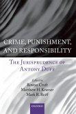 Crime, Punishment, and Responsibility (eBook, PDF)