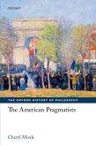 The American Pragmatists (eBook, PDF)