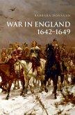 War in England 1642-1649 (eBook, ePUB)