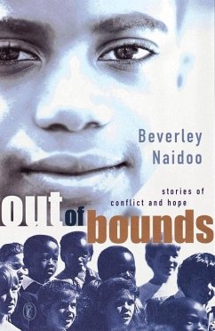 Out of Bounds (eBook, ePUB) - Naidoo, Beverley