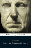 Catiline's War, The Jugurthine War, Histories (eBook, ePUB)