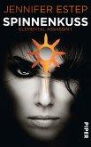 Spinnenkuss / Elemental Assassin Bd.1