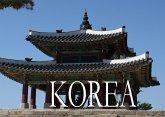Korea - Ein Bildband