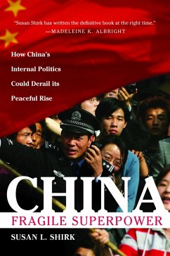 China (eBook, ePUB) - Shirk, Susan L.