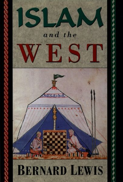 Islam and the West (eBook, PDF)