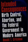 Intended Consequences (eBook, PDF)