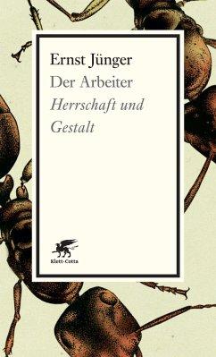 Der Arbeiter - Jünger, Ernst