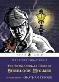 The Extraordinary Cases of Sherlock Holmes (eBook, ePUB)