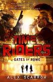 TimeRiders: Gates of Rome (Book 5) (eBook, ePUB)