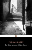 The Withered Arm and Other Stories 1874-1888 (eBook, ePUB)