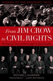 From Jim Crow to Civil Rights (eBook, ePUB)