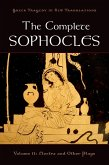 The Complete Sophocles (eBook, ePUB)