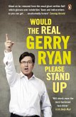 Would The Real Gerry Ryan Please Stand Up (eBook, ePUB)