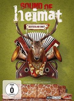 Sound of Heimat - Dokumentation