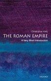 The Roman Empire: A Very Short Introduction (eBook, ePUB)