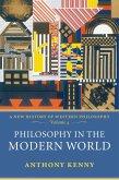 Philosophy in the Modern World (eBook, ePUB)