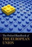 Oxford Handbook of the European Union (eBook, ePUB)