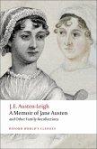 A Memoir of Jane Austen (eBook, ePUB)