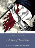 A Tale of Two Cities (eBook, ePUB)