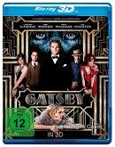 Der große Gatsby (Blu-ray 3D)