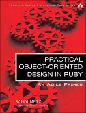 Practical Object-Oriented Design in Ruby (eBook, ePUB)