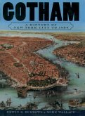 Gotham (eBook, ePUB)