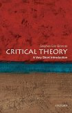 Critical Theory: A Very Short Introduction (eBook, ePUB)