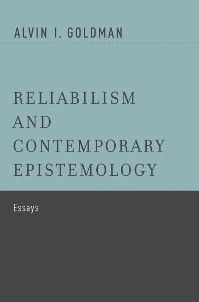 epistemology essays